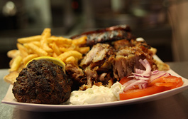 culinary-platter